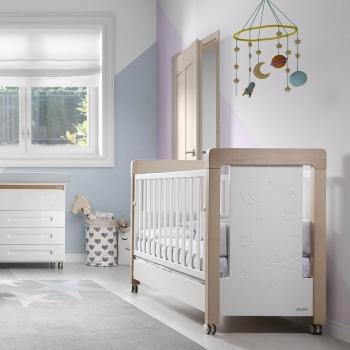 Habitación completa para el bebé