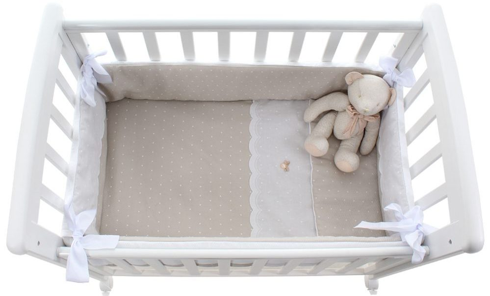 Minicunas para la habitación del bebé